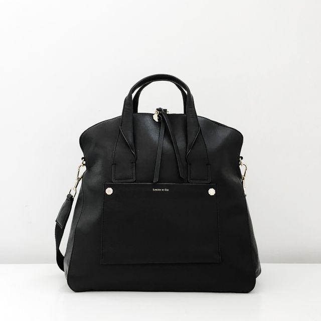 4fa071cf4f Saffiano-effect tote bag - Women in 2019