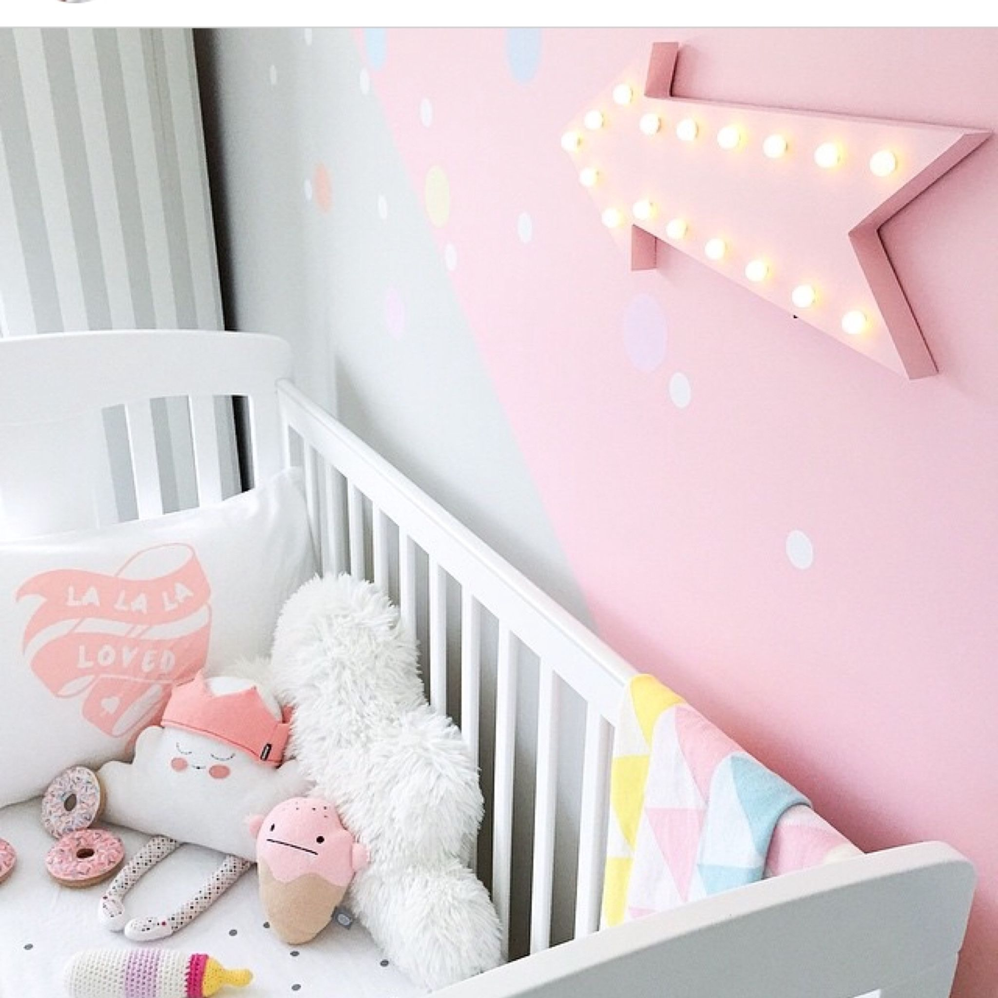 Youth Bedroom Ideas And Trends You Must Try: Kmart Hacks, Baby Girl Wallpaper, Kids Bedroom