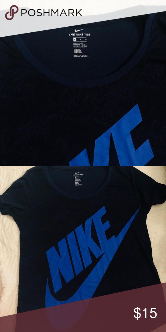 Women's Nike tee | Nike tees, Tees, Clothes design