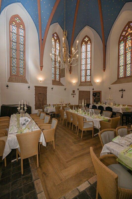 Ulner Kapelle Weinheim