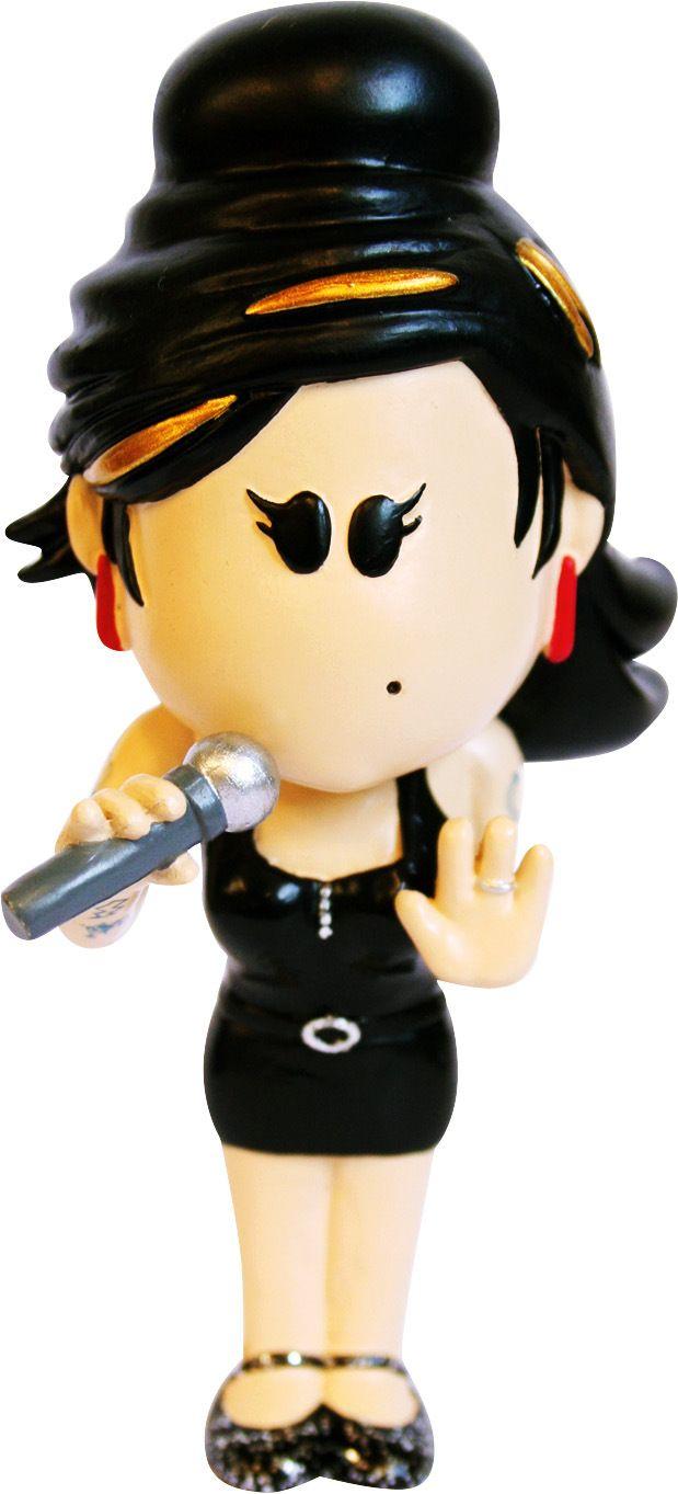Cuatro años sin Amy Winehouse | Jocar Regalos