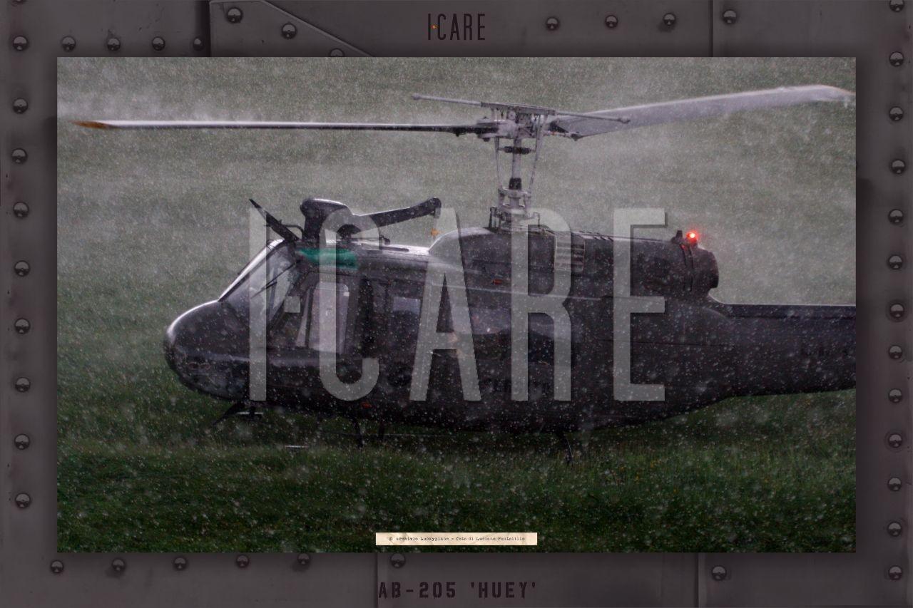 Elicottero 205 : Agusta bell ab cod ab elicotteri militari