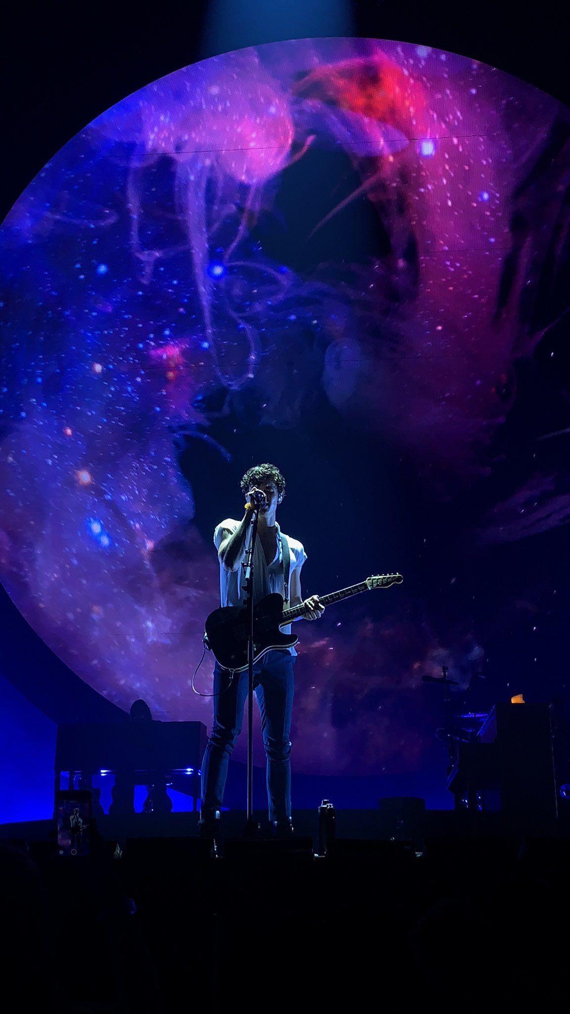 Shawn Mendes Konzert Köln
