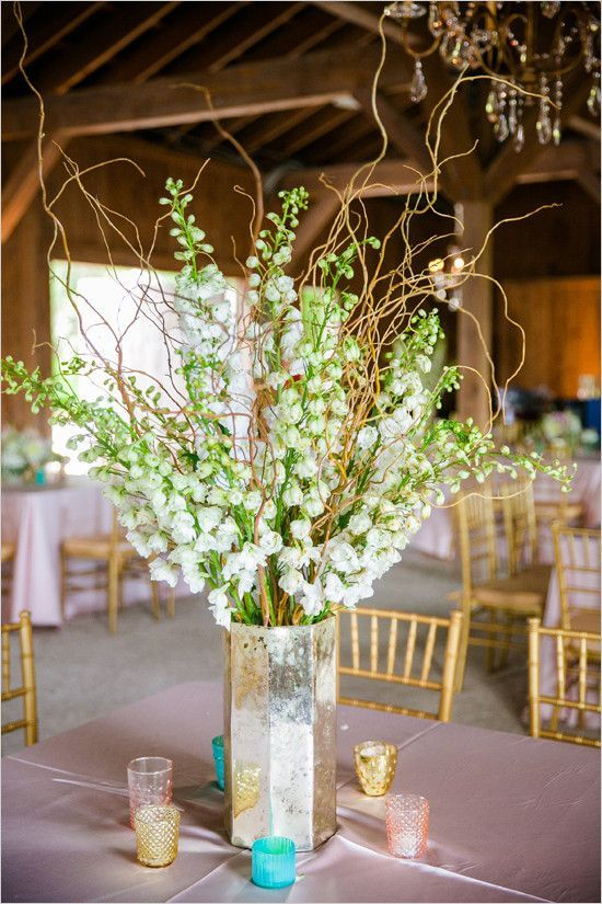 Coffee Table Centerpieces Simple