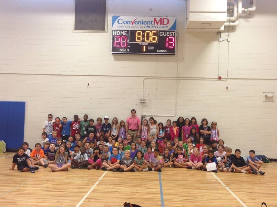 ConvenientMD is proud to support the Boys & Girls Club of