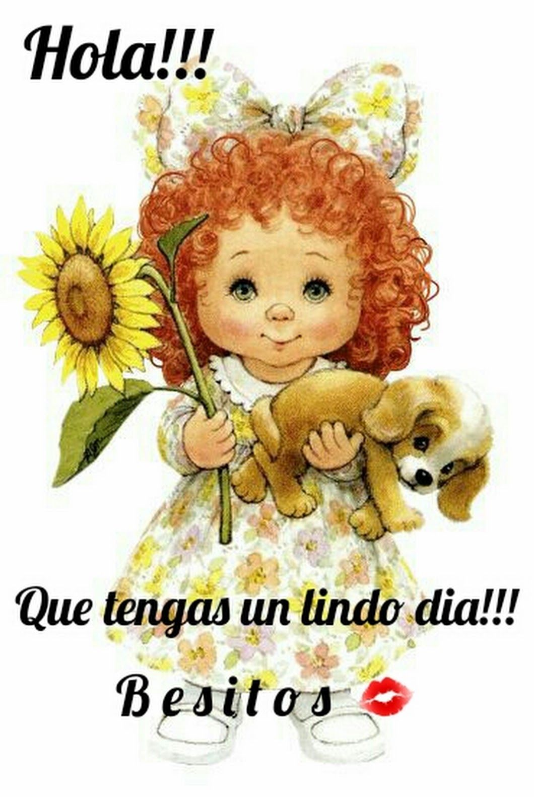 Pin By William Bernal On Saludos Pinterest Smileys Frases And