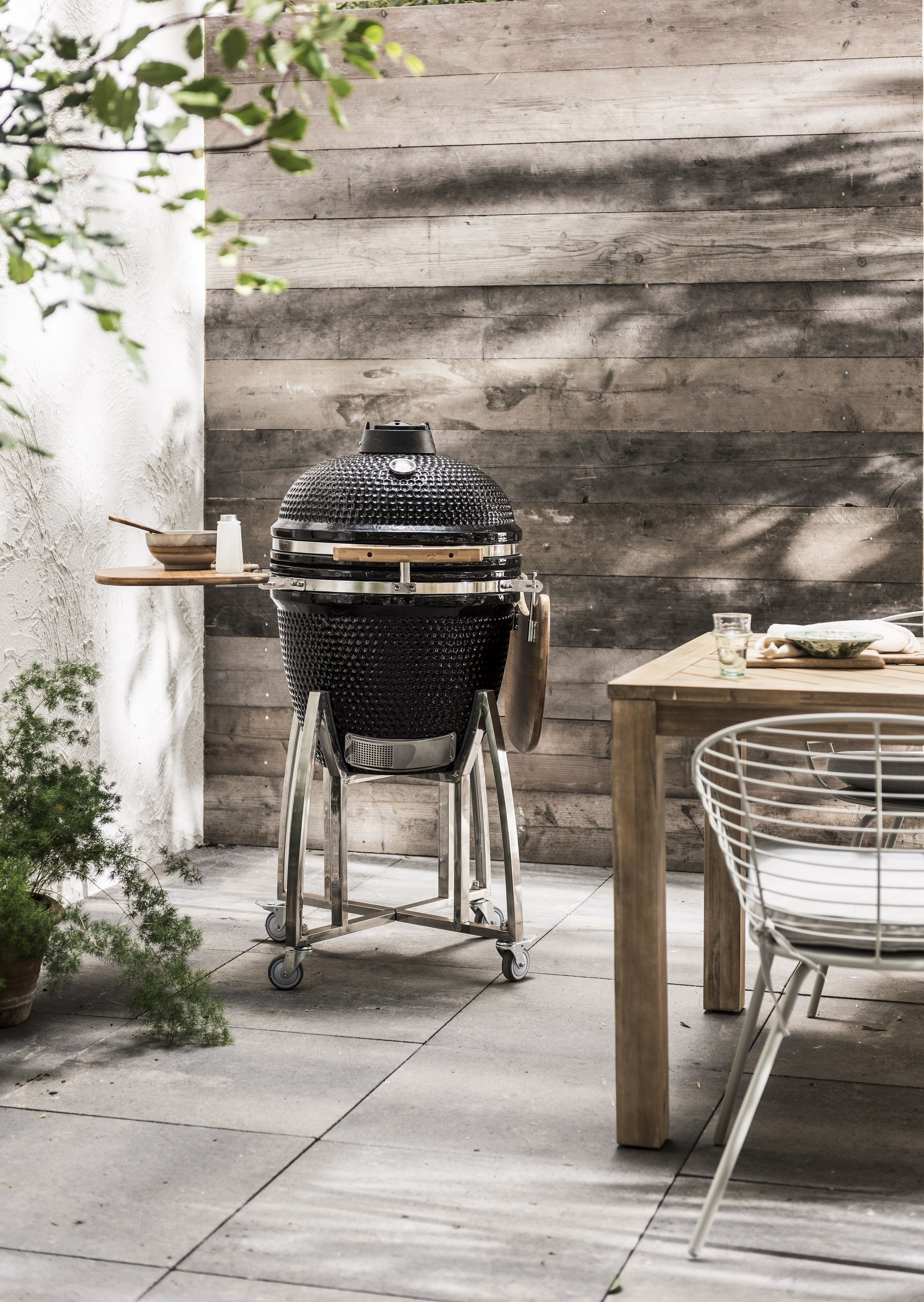 Karwei Barbecue Keramische Kamado Barbecue Ceramic Barbecue Karwei 3 2018