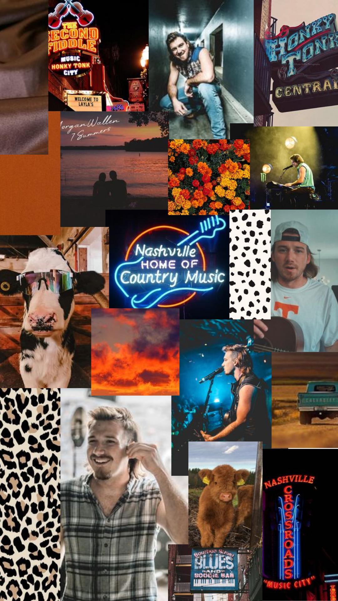 morgan wallen iphone wallpaper