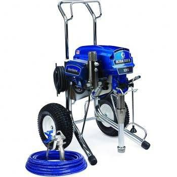Graco Ultra Max Ii 1095 Electric Airless Paint Sprayer Standard Series 17e583 J N Equipment Superstore Paint Sprayer Graco Sprayers