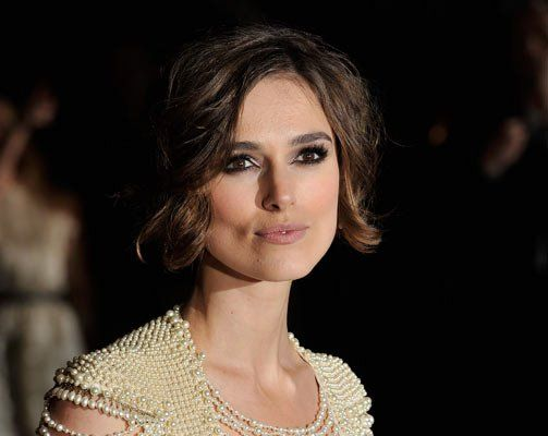 Actress Keira Knightley Is 29 | Celebrity Birthdays: March 26 | Comcast.net