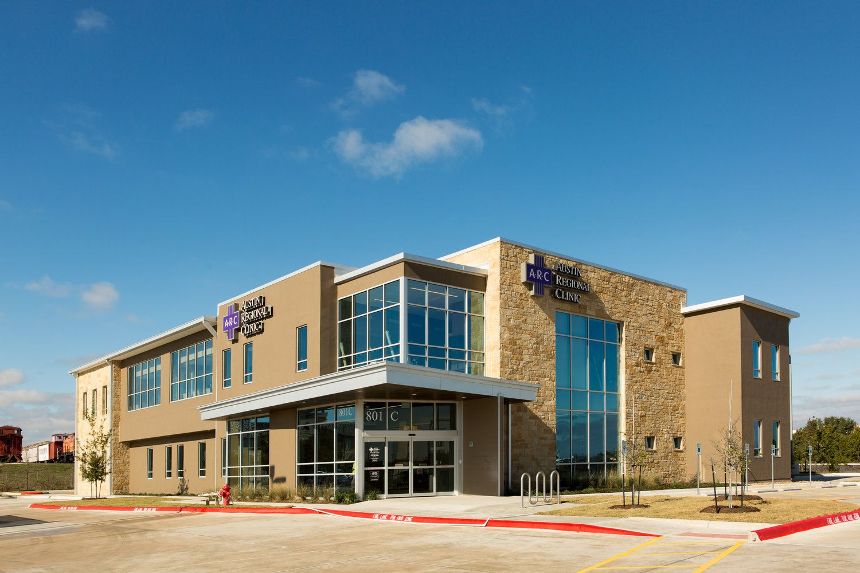Austin Regional Clinic Cedar Park  ooA Commercial  Pinterest
