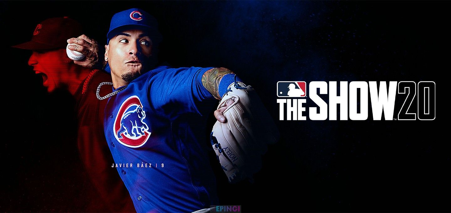 Free Download Mlb The Show 20 For Pc Serial Key In 2020 Mlb The Show News Games Free Download