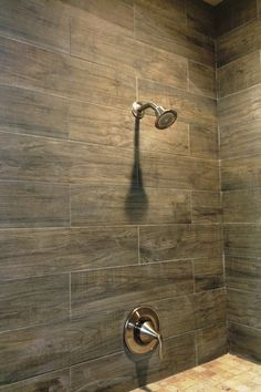 Captivating Dyrewood Cinnamon Faux Wood Tile   PF    Tile For The Bunk Bathroom