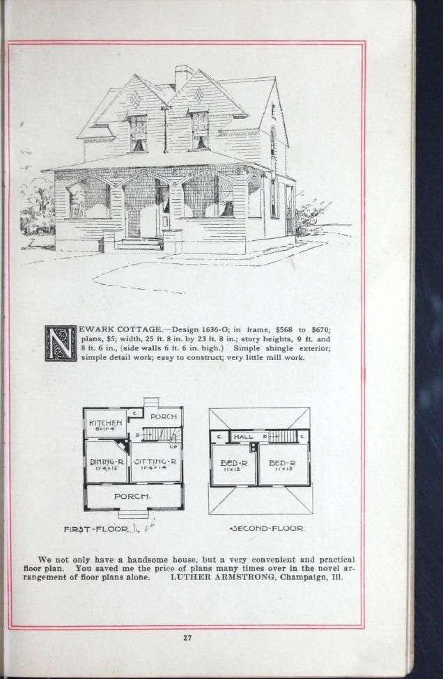 Artistic Homes Herbert C Chivers Architect Architect How To Plan Artist