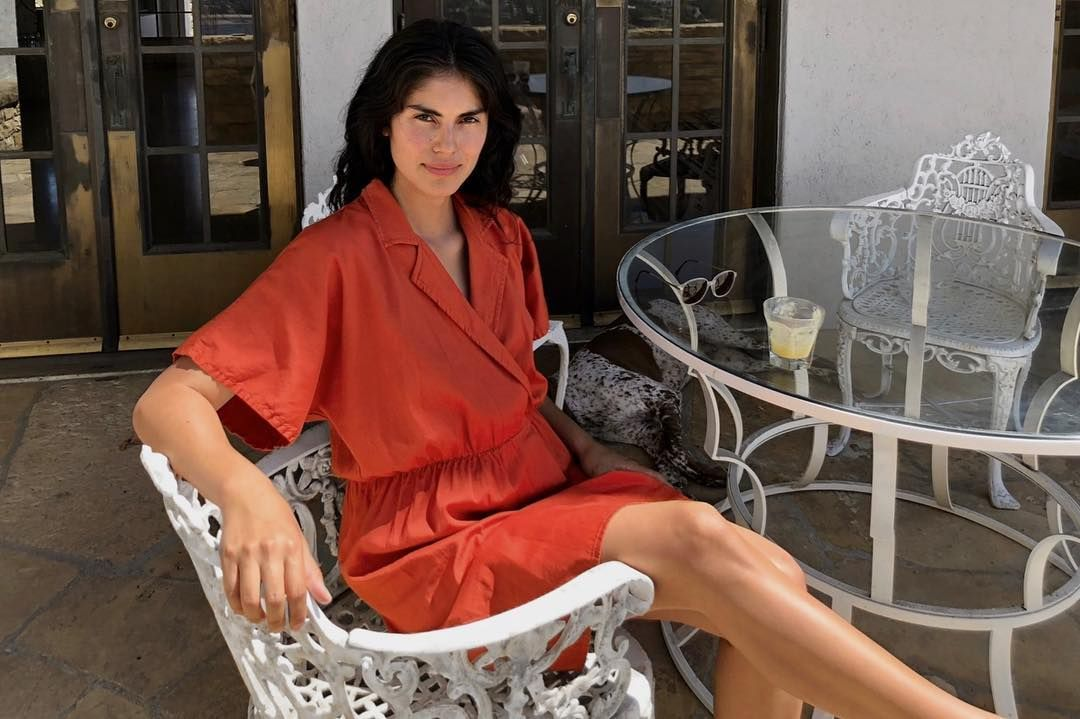 Sundays That S Los Angeles The Acapulco Dress Is Made Of Lightweight Cotton Twill And Is Ideal For Relaxing On The Weekends Cotton Twill How To Wear Apparel