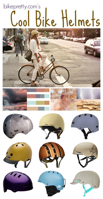 9 Picks For A Cool Bike Helmet Cool Bike Helmets Bike Helmet
