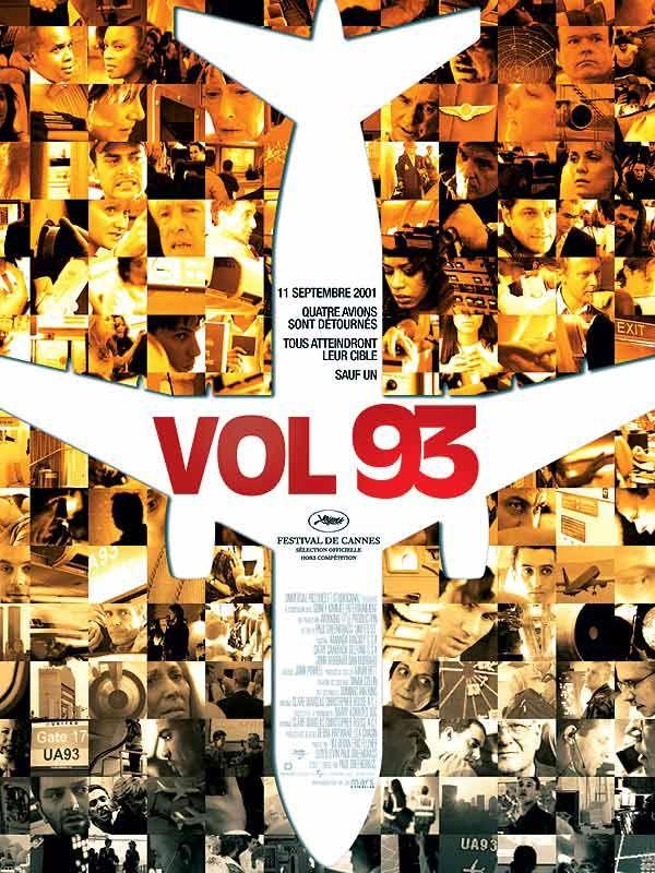 Sully Le 11 Septembre N Aura Pas Lieu Vol 93 Film Films Complets