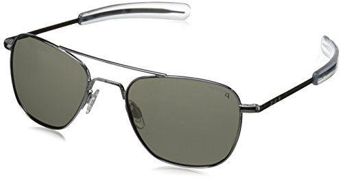 Randolph Aviator Square Sunglasses 52 Bright Chrome Bayonet Gray Polarized Lenses Review http://eyehealthtips.net/randolph-aviator-square-sunglasses-52-bright-chrome-bayonet-gray-polarized-lenses-review/