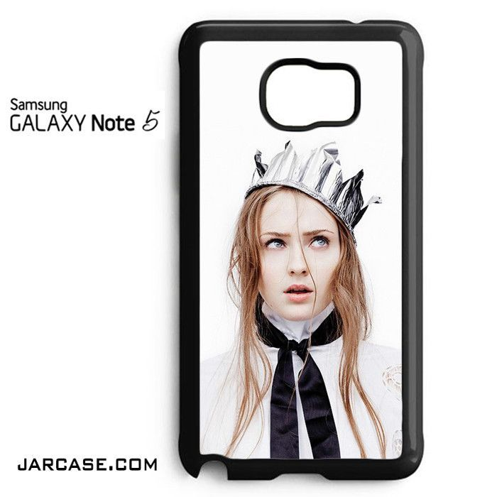 Sophie Turner 8 Phone case for samsung galaxy note 5 and another devices