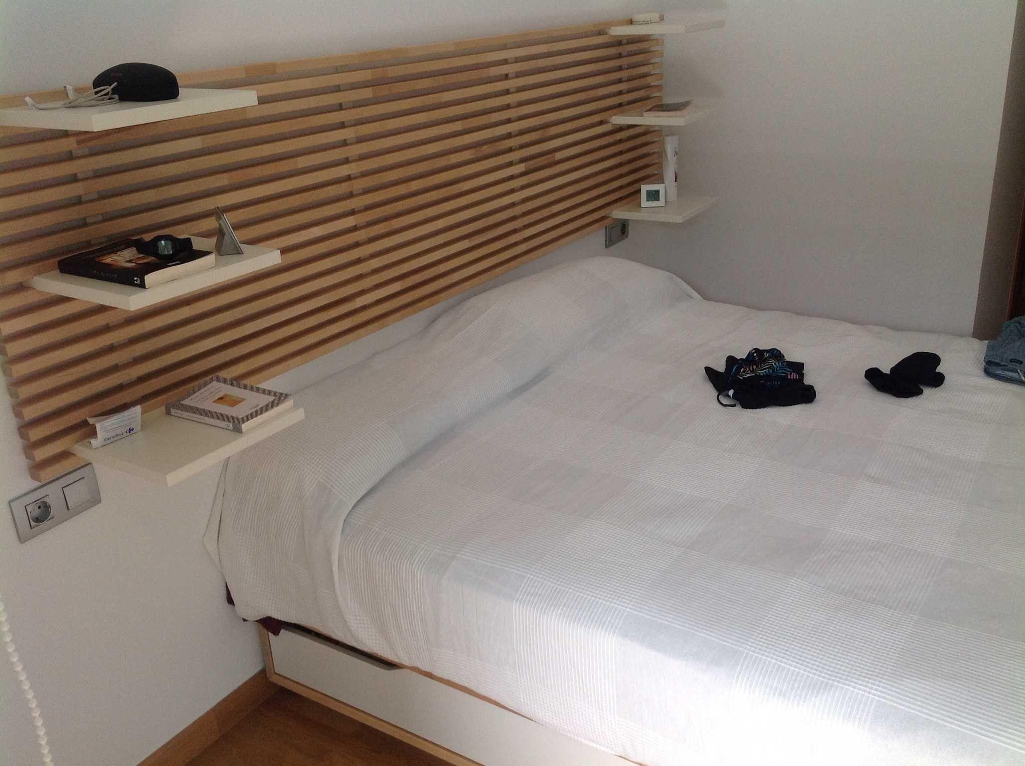 Tete De Lit Ikea Bois tete de lit mandal ikea lit mandal luxe superb lit en ikea