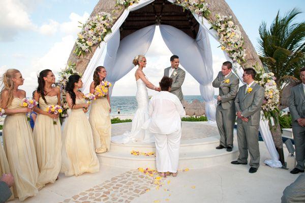 Beach Wedding Centerpieces Google Search