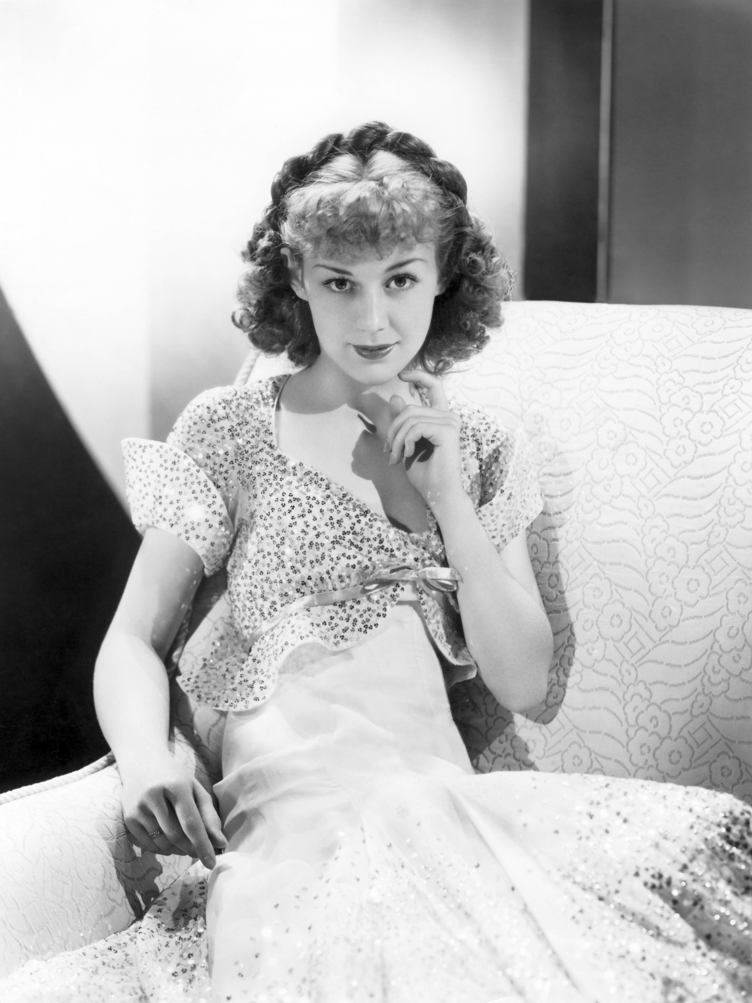 photo Anne Shirley (actress)