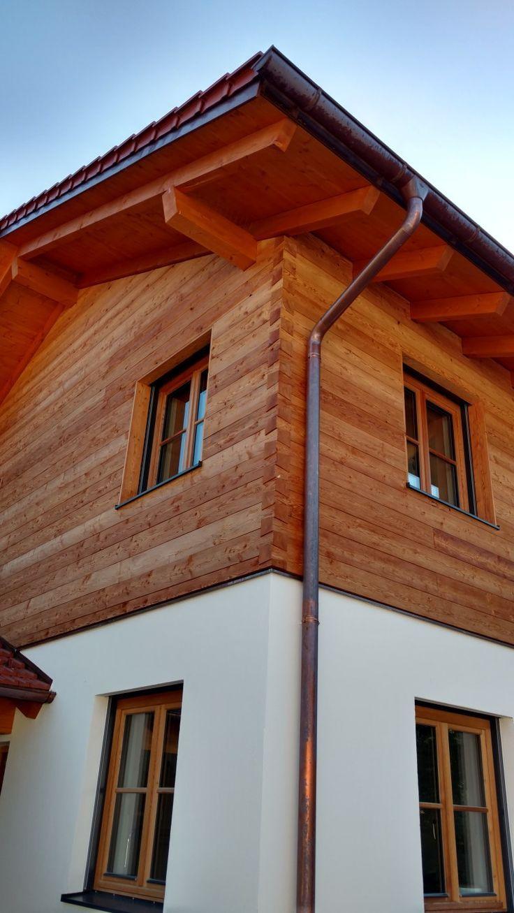 Photo of Holzverschalung gehackt – Landhaus ideen