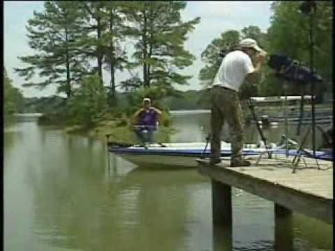 Bill Dance Fishing Bloopers...this is some funny stuff! #billdance