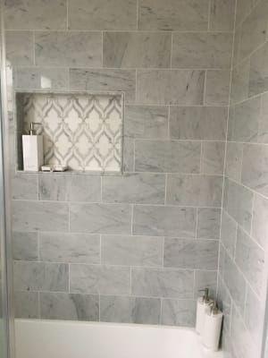 Borgias Marble Tile