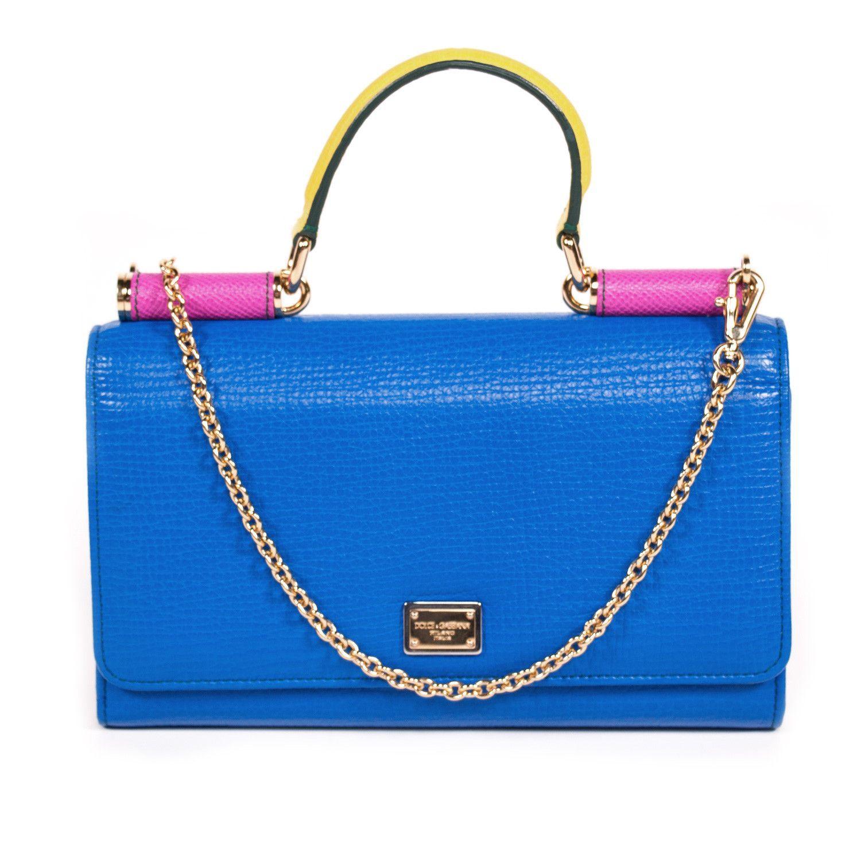 7ed111bb3dde Shop authentic Dolce   Gabbana Mini Von Crossbody Bag at Re-Vogue for just  USD 750.00