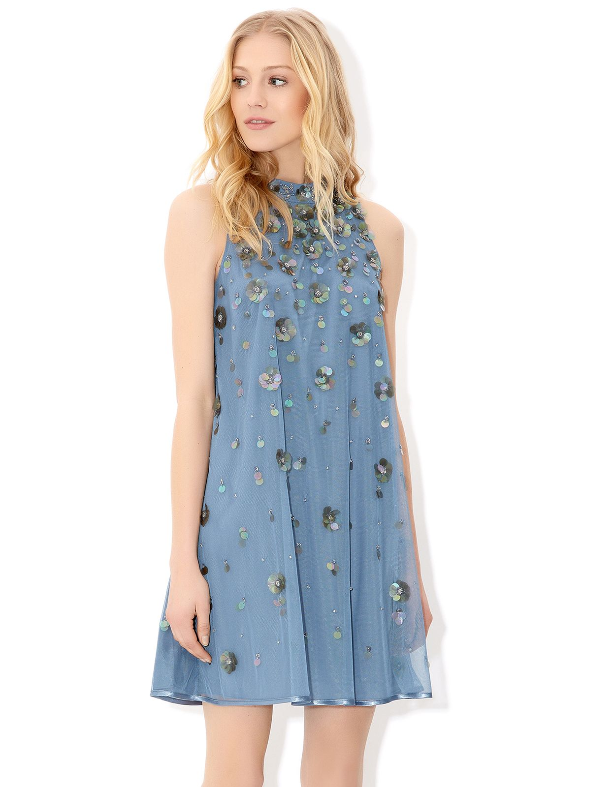 Eda Dress | Fashion | Pinterest | Dress blues, Monsoon and Floral motif