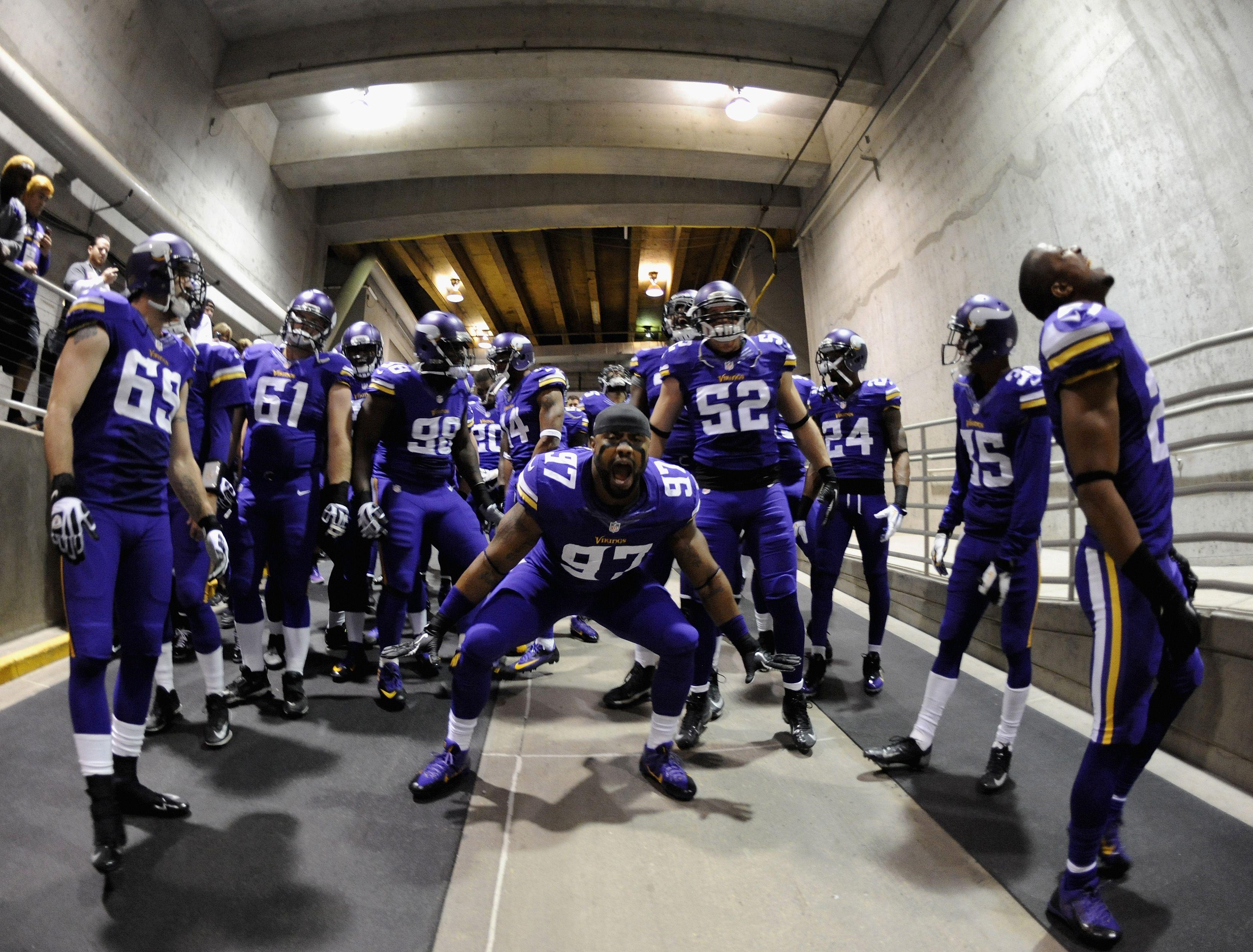 Green Bay Packers V Minnesota Vikings Vikings Vikings Football Minnesota Vikings Football