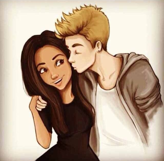art couple interracial