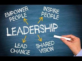 BUTTERFLIES: Leaders and Leadership