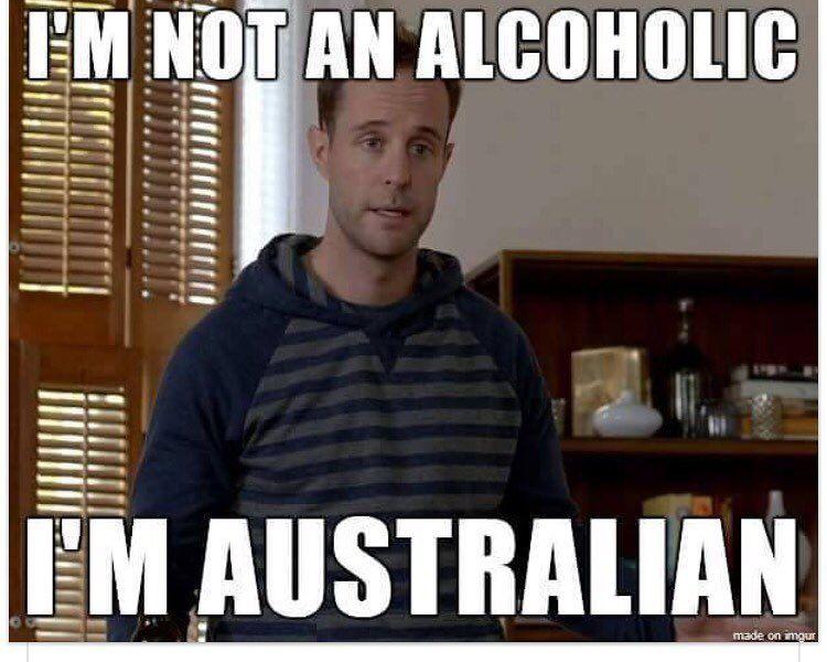 Edzimbardi Com The Official Blog Of Ed Zimbardi Aussie Memes Australian Memes Good Jokes
