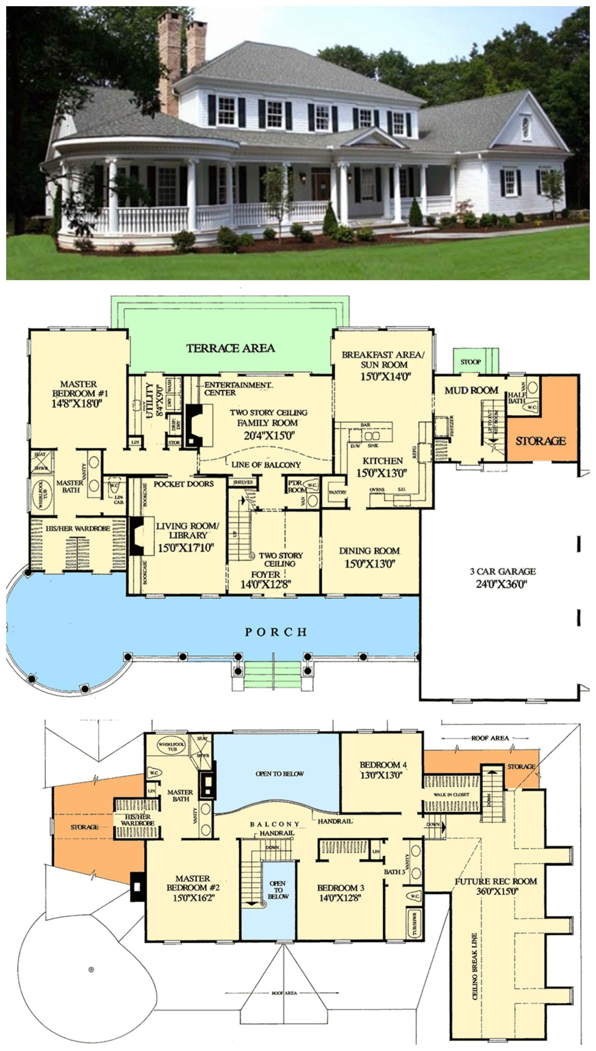 Farmhouse Floor Plans 7 Decoratoo Farmhouse Floor Plans Farmhouse Plans Modern Farmhouse Floorplan