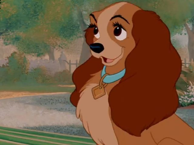 which disney animal are you