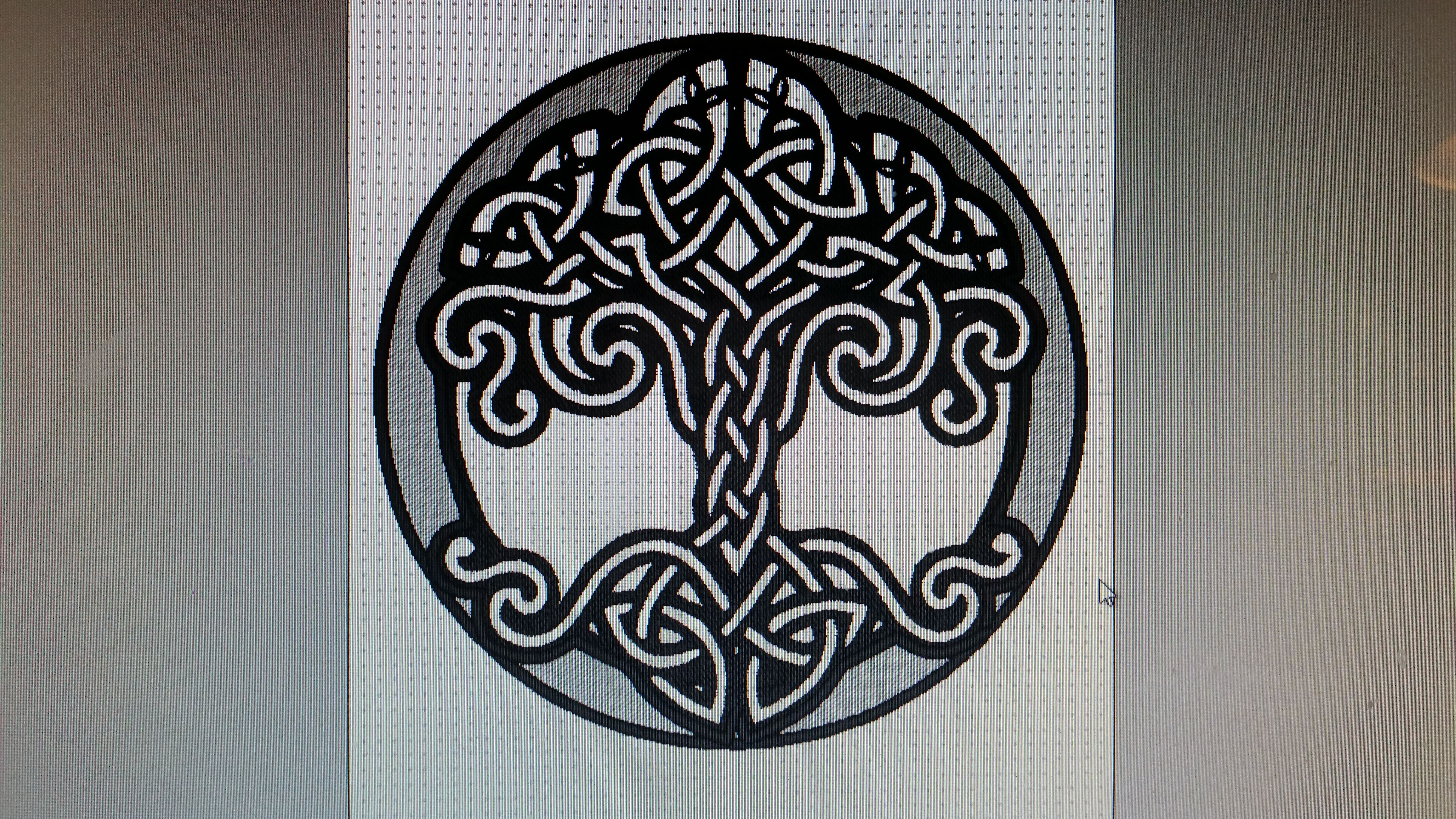 Tree of life 5 celtic druid gnostic machine embroidery pattern tree of life 5 celtic druid gnostic machine embroidery pattern design bankloansurffo Choice Image