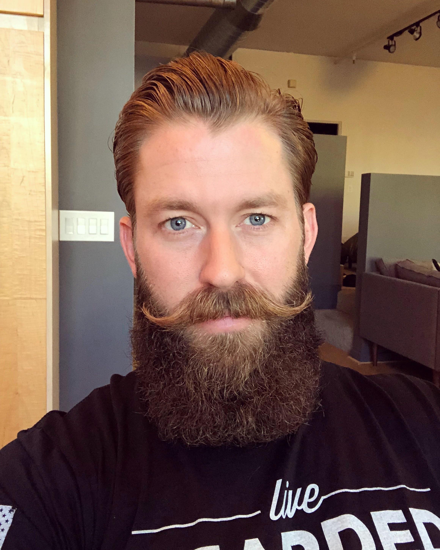 королевская борода у мужчины фото наш