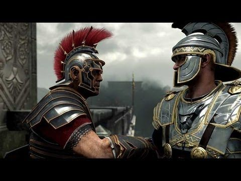 Ryse Son Of Rome 30 Minutes Of Gameplay Walkthrough 1080p Full Gameplay Ryse Son Of Rome Roman Soldiers Rome