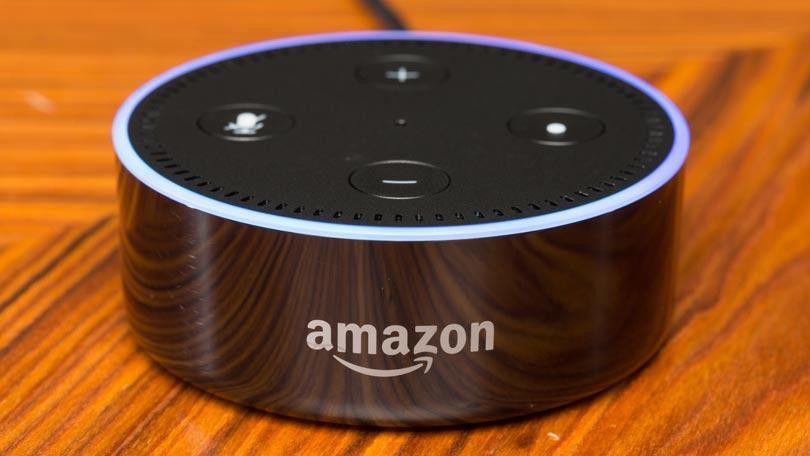 Steps To Reset Echo Dot In 2020 Amazon Alexa Devices Alexa Device Alexa Skills