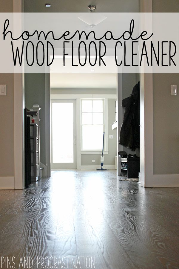 Homemade Wood Floor Cleaner Pins And Procrastination Homemade Wood Floor Cleaner Wood Floor Cleaner Cleaning Wood Floors