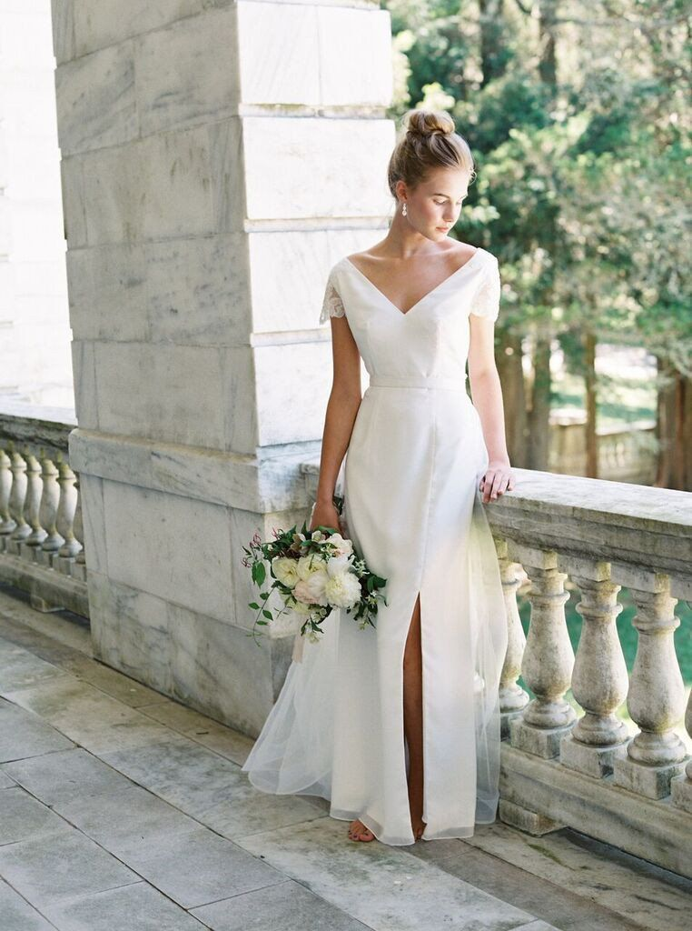 Where to Buy Affordable Wedding Dresses - Vox  9d72b9723