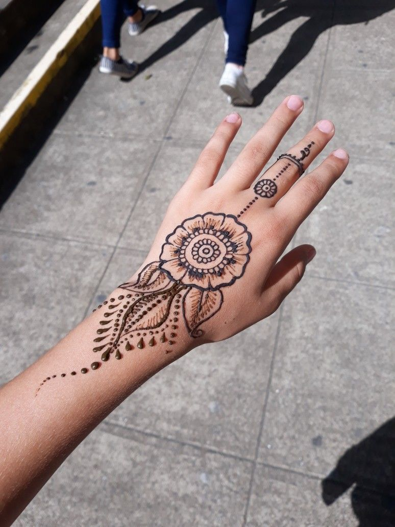 Pin By Carey White On Henna With Images Dream Catcher Henna
