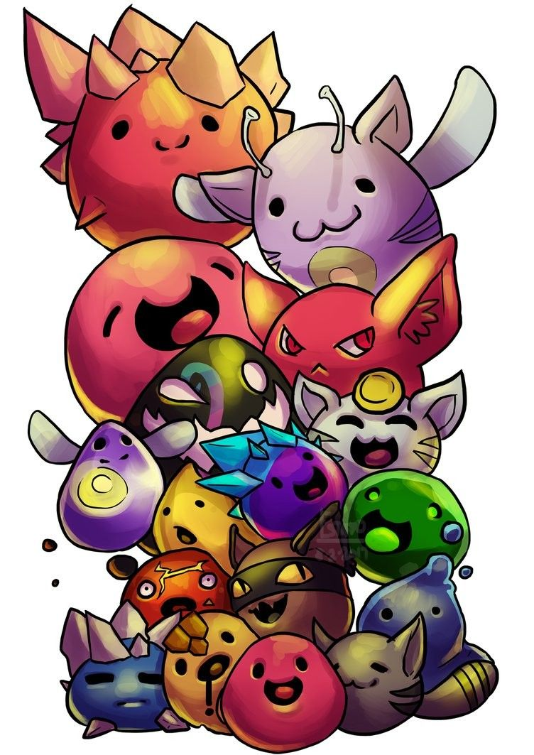 Pin By Gail On Gaming Life Slime Bowser Video Games