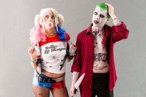 50 Couples Halloween Costume Ideas Holloween Pinterest Couple - cheap couple halloween costume ideas