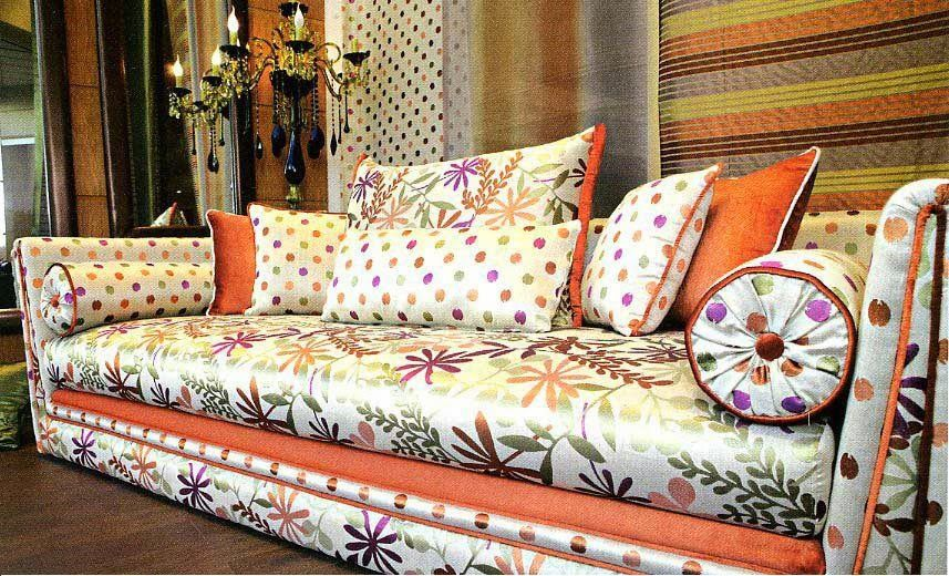 annonce salon marocain occasion | robe | Salon marocain, Deco salon ...