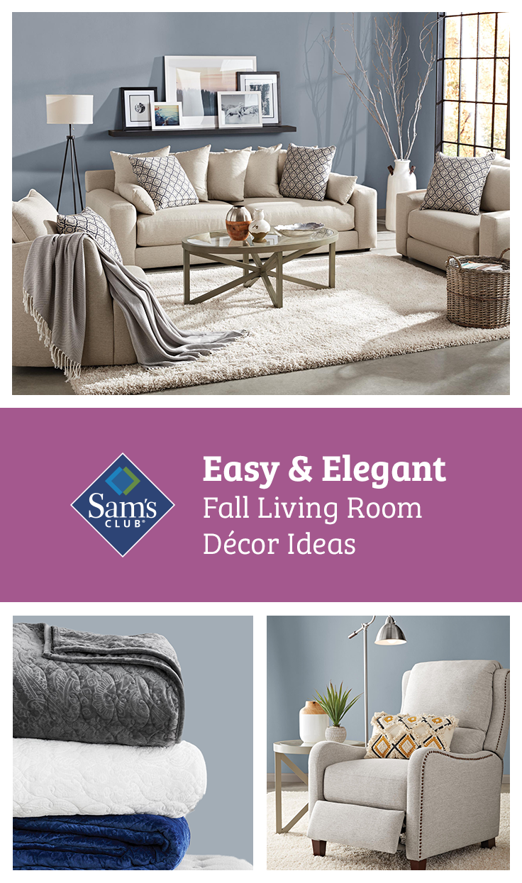 New Looks Cozy Colors In The 2018 Fall Home Catalog Fall