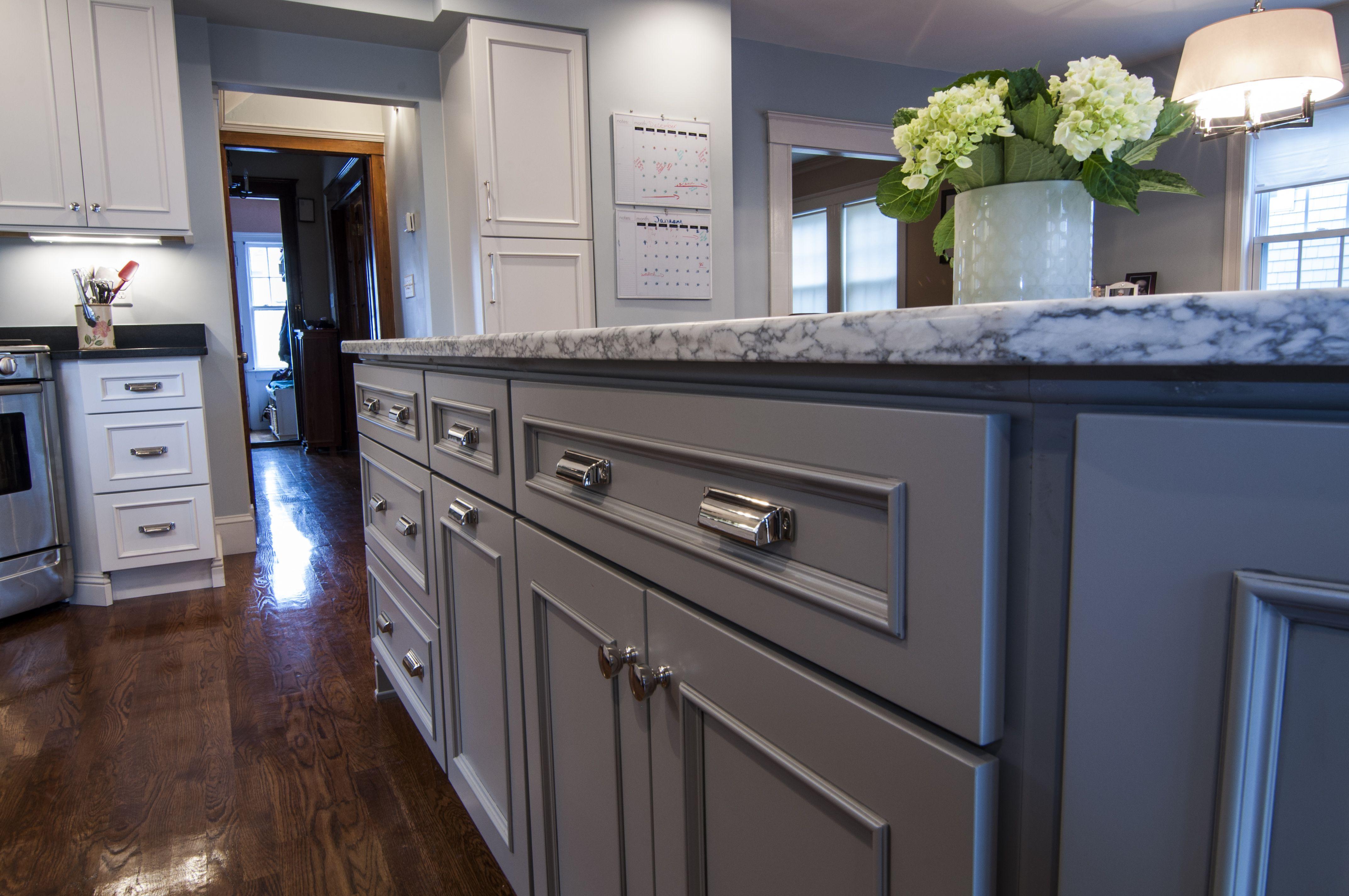 Best Eastman St Woodworks Kitchen Door Style Ashland Colors 400 x 300