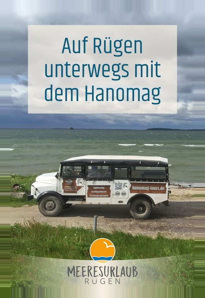 , #dem #hanomag #kurztrip #mit #Reisepaar Strand Kurztrip mit dem Hanomag Insidertips & Geschichten über die Insel, ihre Bewohner und die Ostse, Travel Couple, Travel Couple